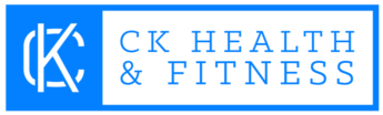 Fitness and Health Coach Logo