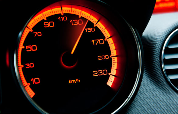 Why Website Speed is important to your customers