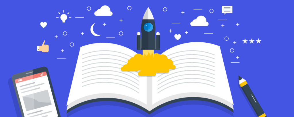 Your Website Should Tell a Story
