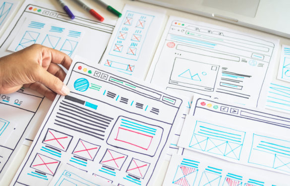 Tips for Successful Website Conversion