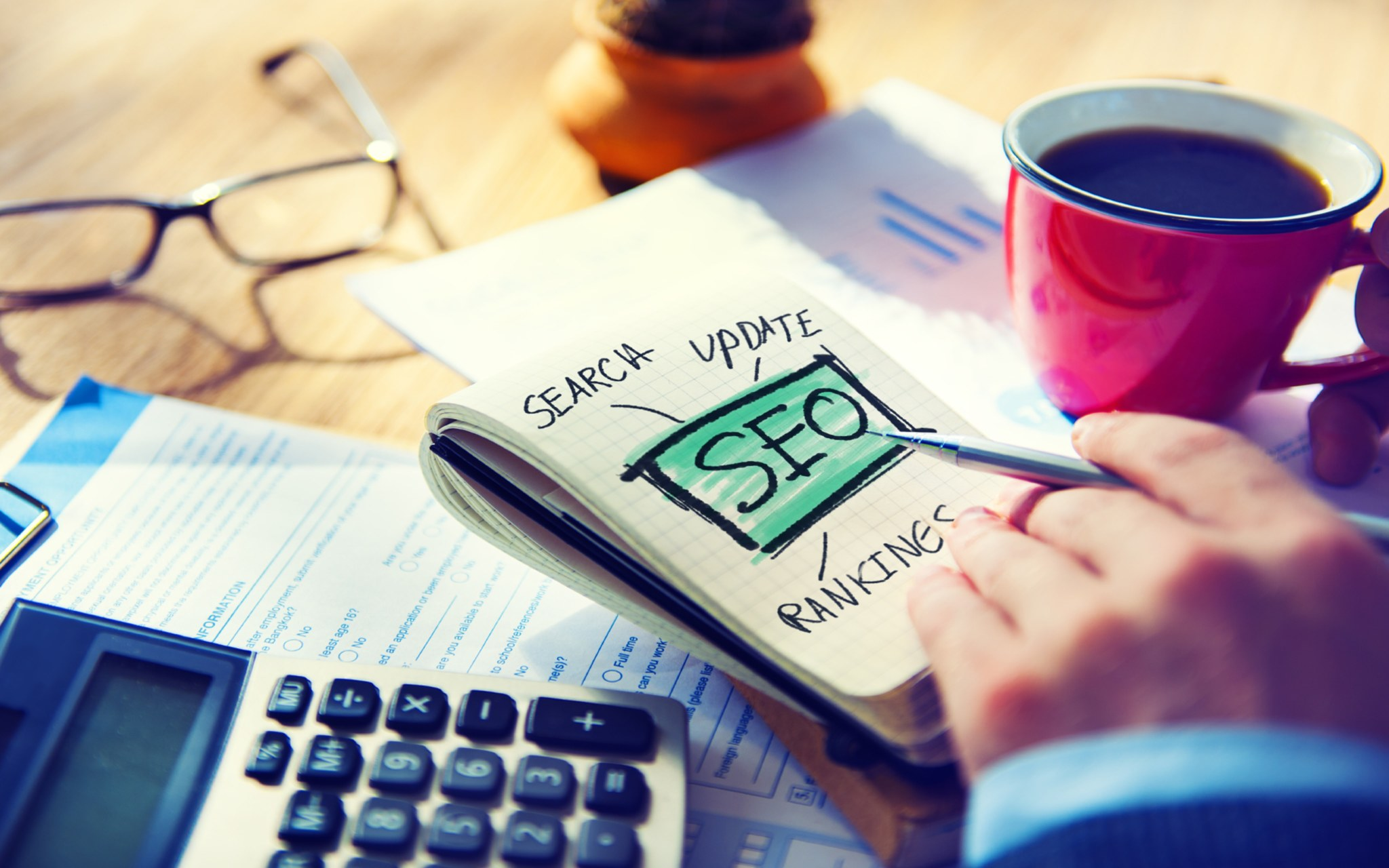 Is Small Business SEO Effective?