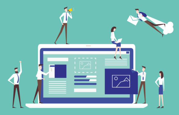 10 Signs it's Time to Redesign Your Website